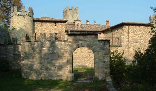 Solignano - Castelcorniglio