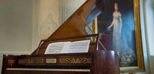 Musica al museo Primavera Viennese  Musiche di Haydn, Mozart, Schubert col  Trio Athenaeum al Museo Glauco Lombardi