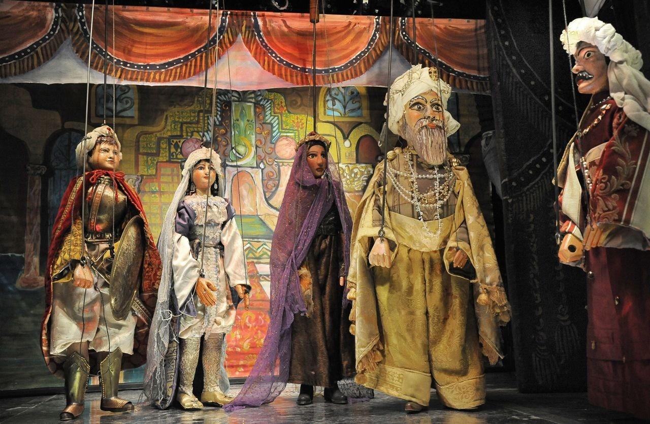 Impertinente Festival di teatro di figura Parma, dal 23 al 28 marzo, quinta edizione