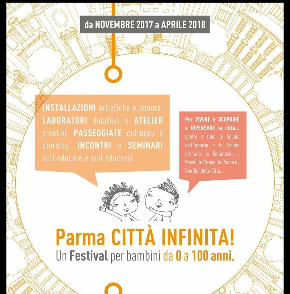 Parma Città Infinita