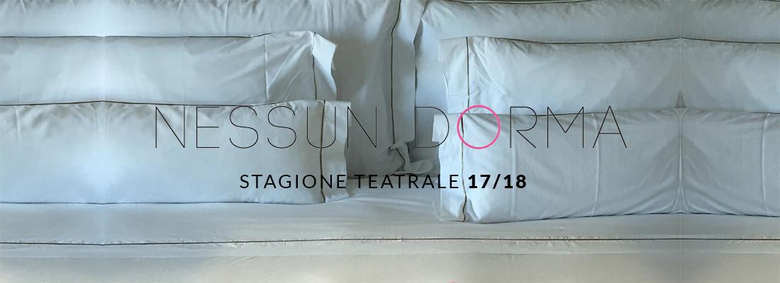 NESSUN DORMA la nuova stagione del Teatro Comunale di Fontanellato
