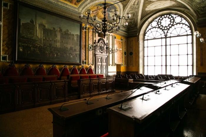 Convocazione del Consiglio Comunale di Parma