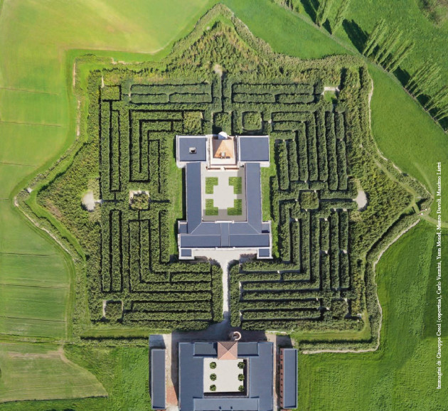Caccia al tesoro botanico   Labirinto della Masone - Fontanellato