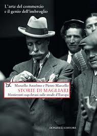 """PRESENTAZIONE DEL VOLUME """"STORIE DI MAGLIARI"""" Alle 18.30 all'Officina Arti Audiovisive, con il co-autore Marcello Anselmo"""