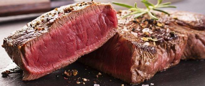 Settimana di promozione della carne argentina al ristorante VECCHIA FUCINA