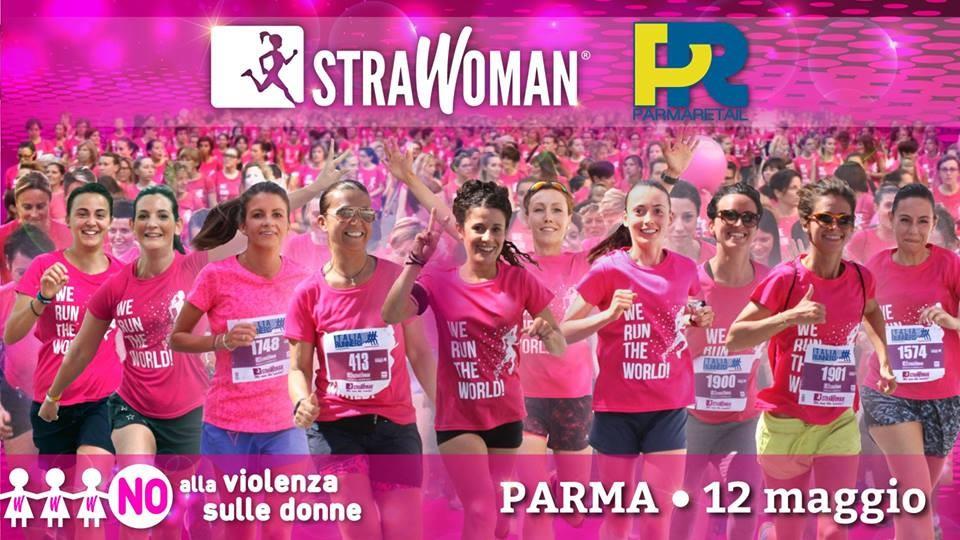 StraWoman Parma