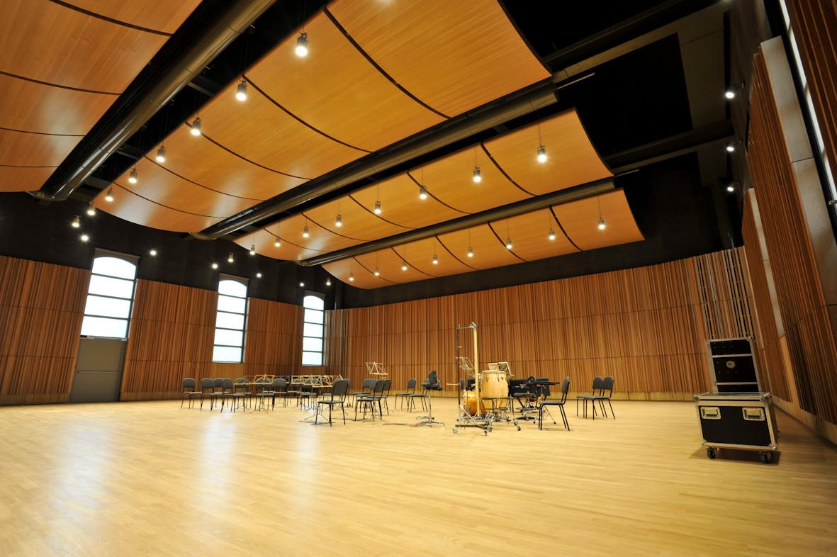 Il Teatro delle Note ai Concerti Aperitivo  Domenica 8 un Matinée all'Opera alla Sala Gavazzeni