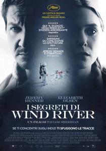 """Al CINEMA GRAND'ITALIA TRAVERSETOLO   """" I segreti di Wind River """""""