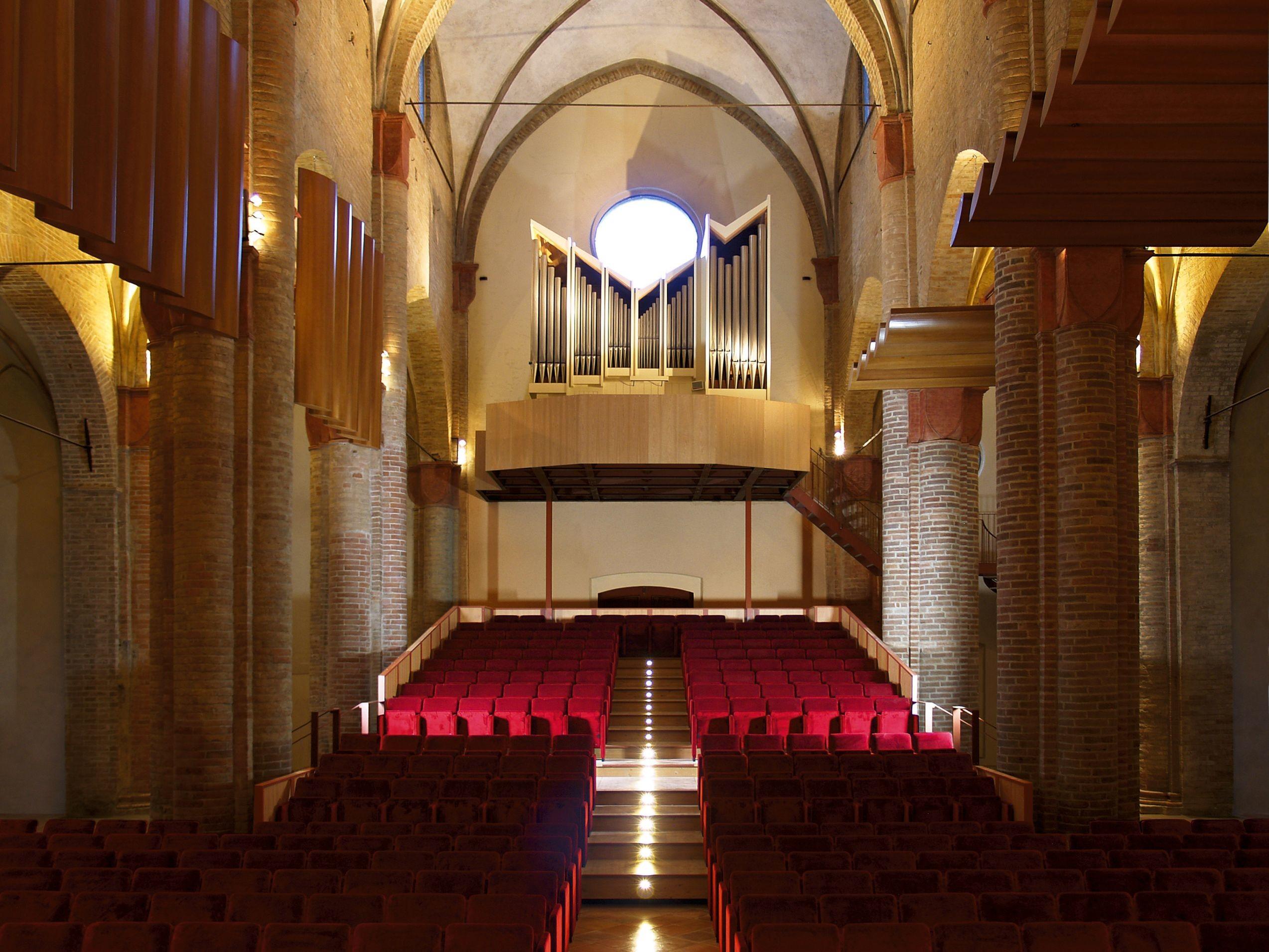 I Concerti del Boito  Berio: alcune radici