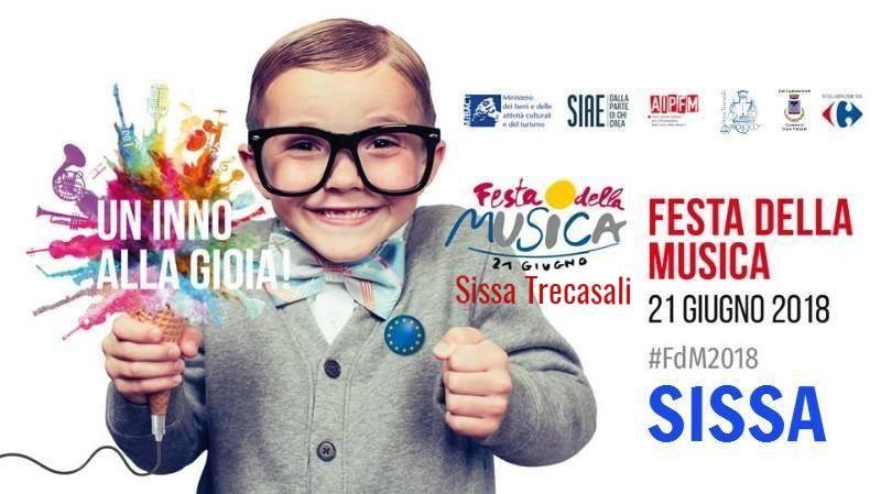 """A Sissa """"Festa della Musica"""
