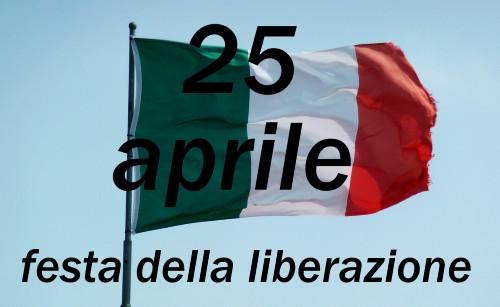 Comune Felino: celebrazioni per il 25 aprile
