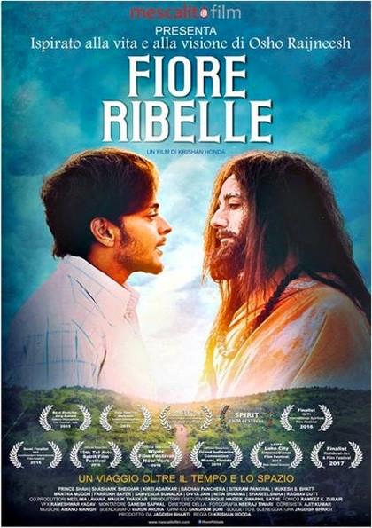 Al cinema D' Azeglio Parma Fiore ribelle di Krishan Hooda