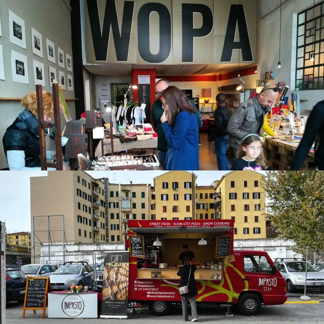 STATION MARKET  Il mercato metropolitano di Parma
