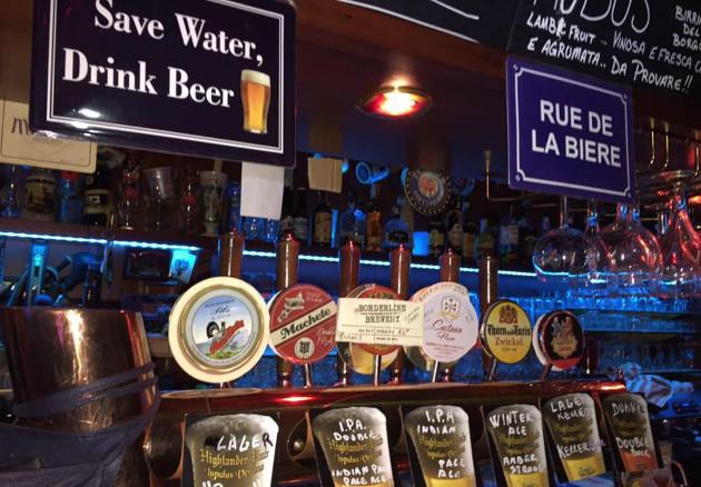 VENERDÌ DELLE BOTTI all'Highlander Pub