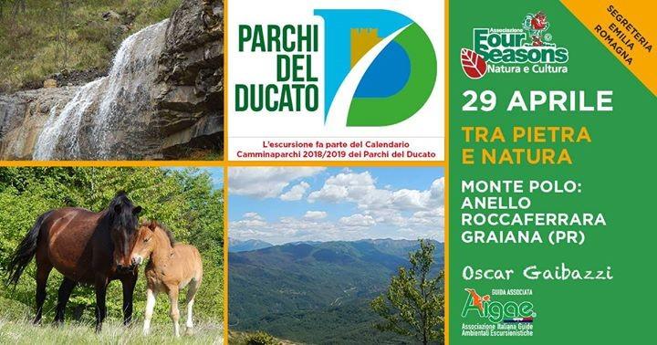 Tra pietra e natura: l'anello Roccaferrara - Graiana, escursione nel Parco dei Cento Laghi