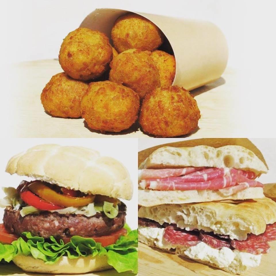 Dal Parmigiano - Gourmet Street Food a Parma ogni lunedì, mercoledì e venerdì