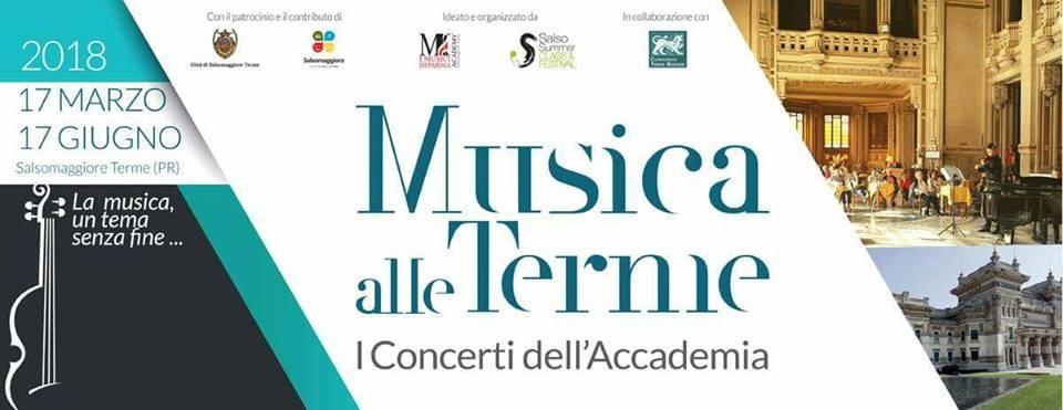 """Musica alle Terme 2018  """"L' Histoire du soldat"""" di I.F.Stravinskij"""