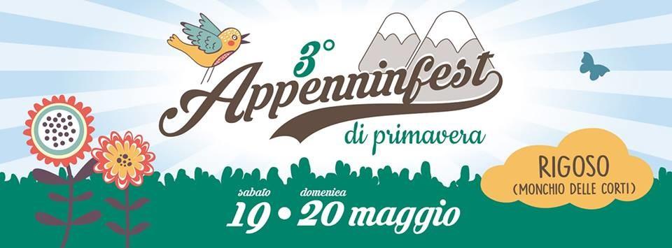 3° Appenninfest di primavera
