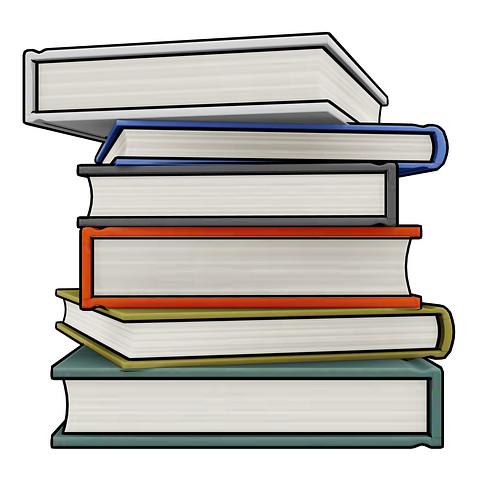 Mercatino del libro usato