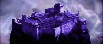 APPUNTAMENTO CON IL MISTERO  al castello di Bardi