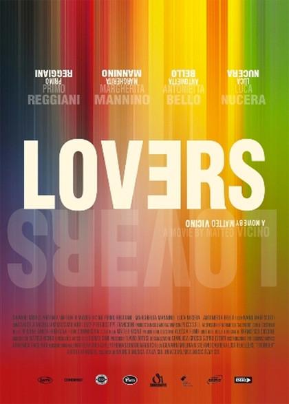 Al cinema Astra Parma  LOVERS  Premiato al Festival Internazionale di Lisbona