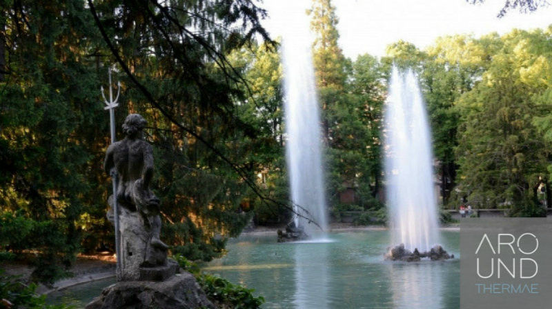 La mamma, la tua regina! Pomeriggio al Parco Regina Margherita Alla scoperta del percorso degli alberi della regina insieme alla tua mamma