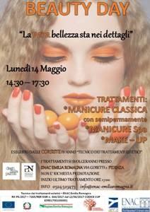 Beauty day  a Fidenza