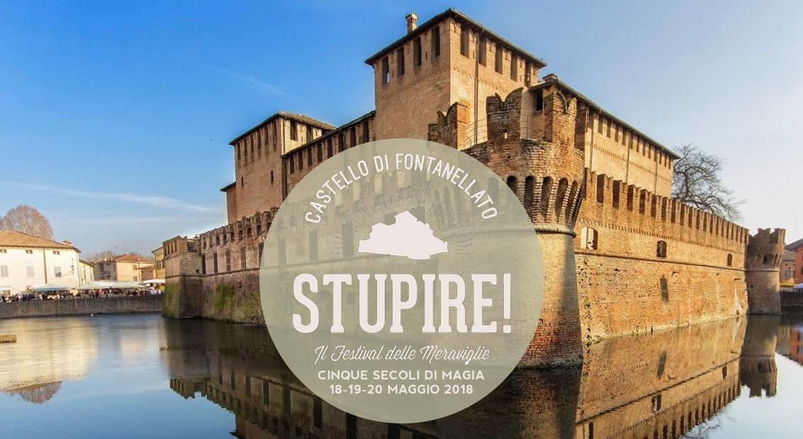 Stupire! Festival delle Meraviglie e altre magiche sorprese a Fontanellato