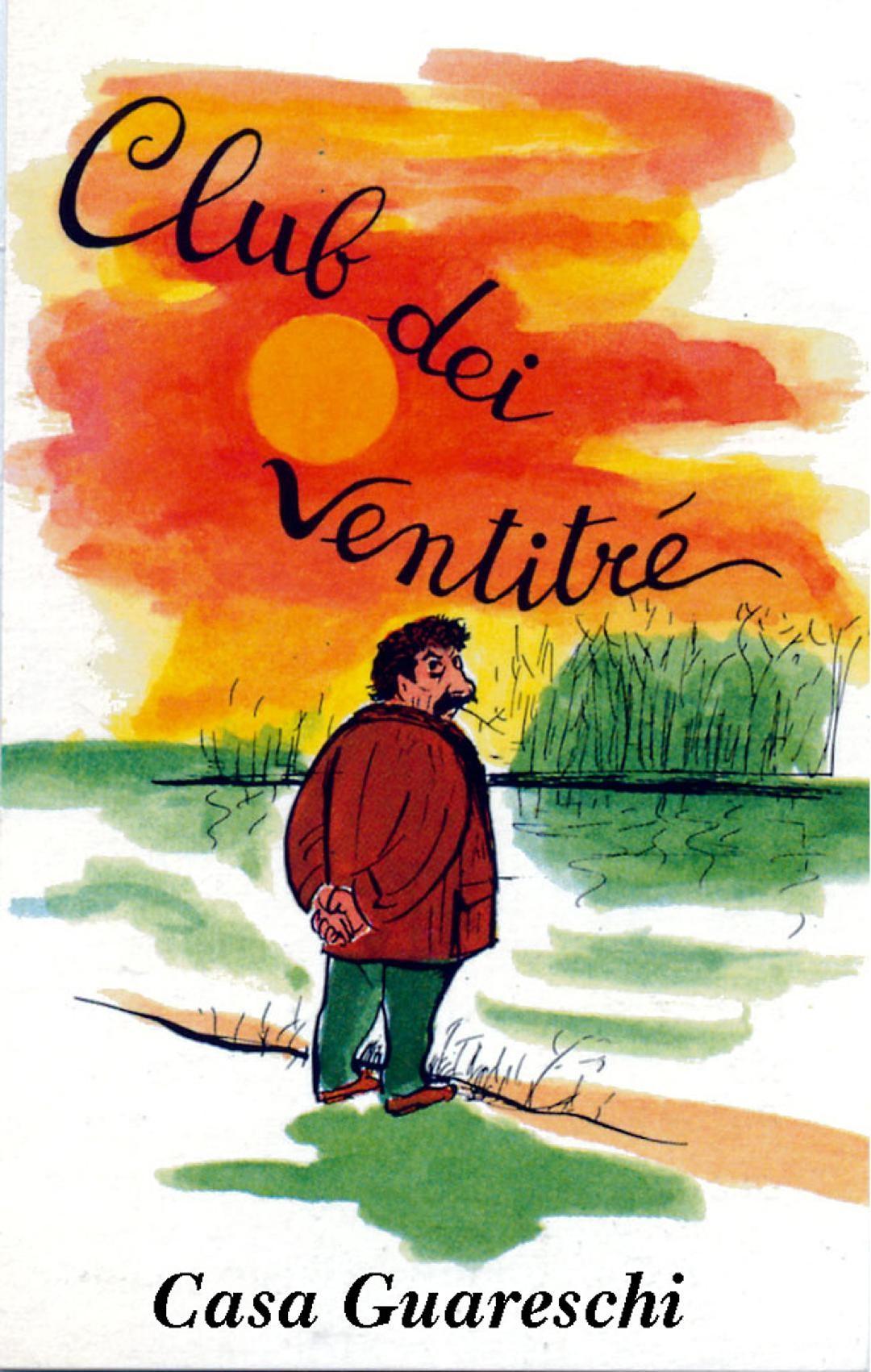 """""""Giovannino Guareschi. Un autore che piace ai giovani di tutte le età"""" di Maria Vittoria Sala"""