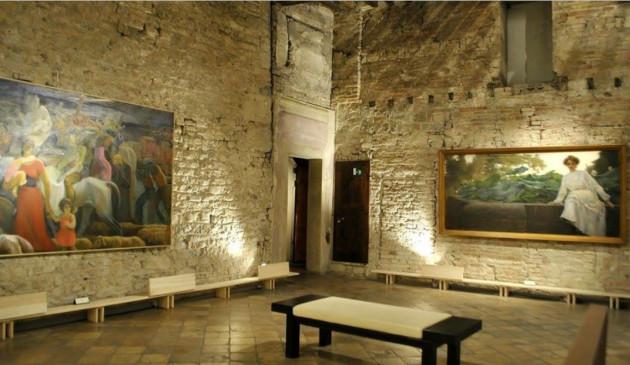 """Musei Civici, la """"Notte dei Musei"""""""