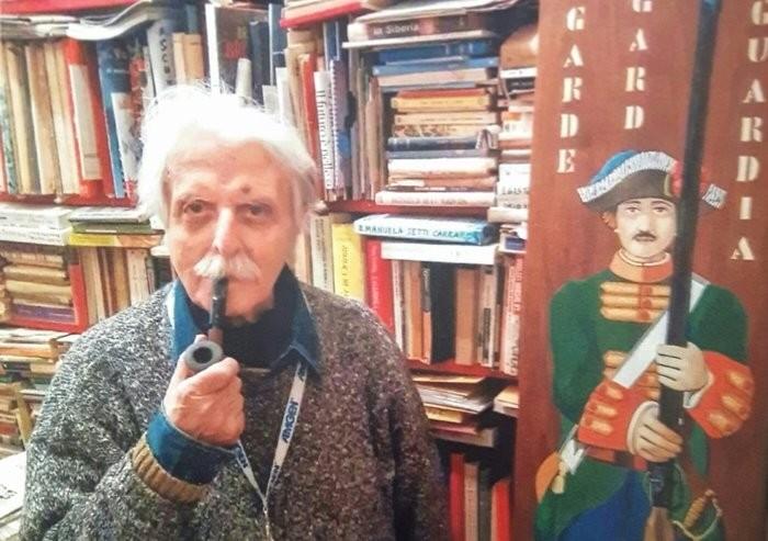 60 anni di giornalismo con Giorgio Torelli