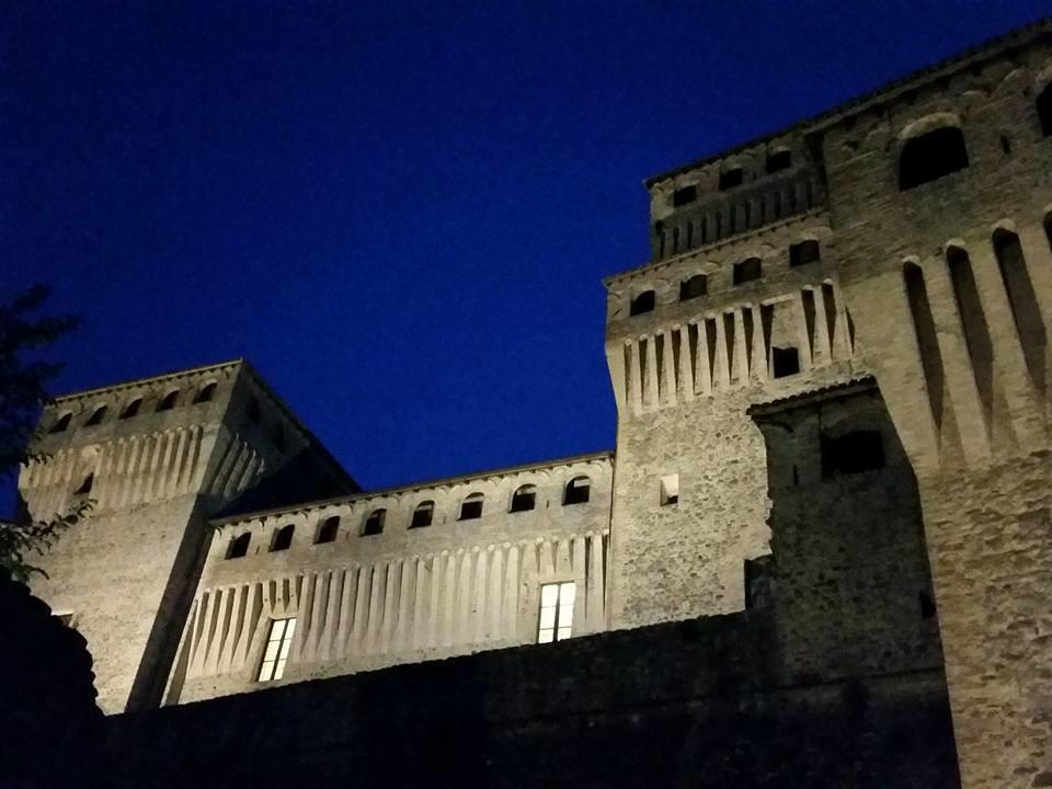 Sabato 19 Maggio Notte dei Musei Apertura straordinaria del Castello di Torrechiara