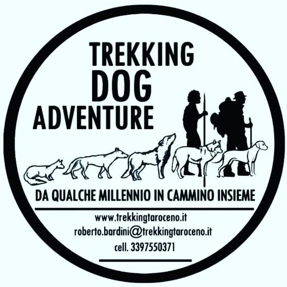 TREKKING DOG DAY: Anello del Monte Binaghè