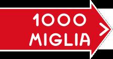 MILLE MIGLIA 2018 a Salsomaggiore