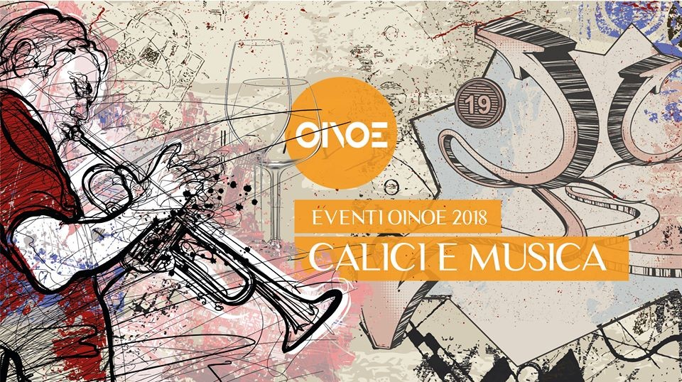 APERIMUSIC    Tutti i giovedì  in cantina da OINOE con Musica dal Vivo e Food Truck.