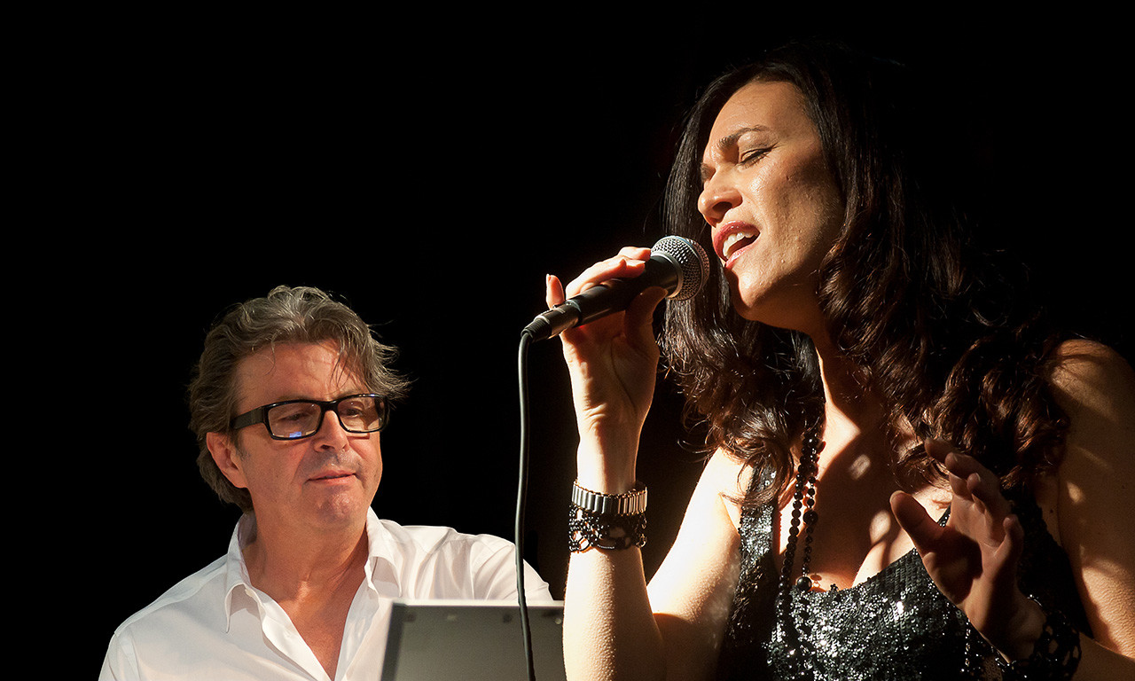 APERIMUSIC in cantina da OINOE - Live: Stefania Rava e Vito Castelmezzano