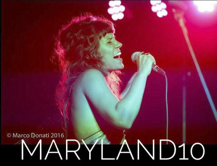 APERIMUSIC in cantina da OINOE -Live: Marina Santelli Mariland10