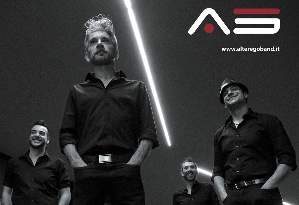 APERIMUSIC in cantina da OINOE - Live: Alter Ego