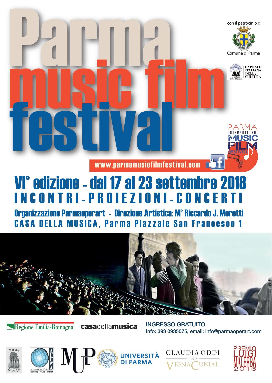 Parma International Music Film Festival