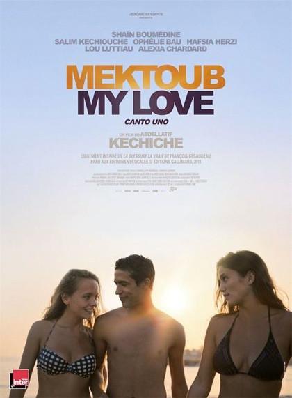 Al cinema Astra Parma  MEKTOUB,MY LOVE:Canto uno