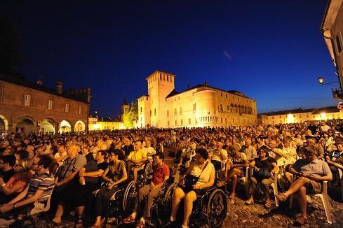 MUSICA IN CASTELLO 2018 - 30 eventi gratis dall' 8 giugno al 1 settembre