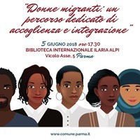 L'integrazione vincente Donne migranti: un incontro per parlare a più voci di accoglienza e integrazione