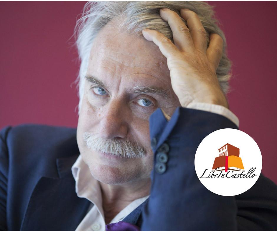 LibrInCastello PAOLO CREPET Coraggio & Paura