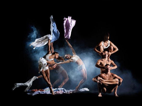 MUSICA IN CASTELLO: imPERFECT DANCERS COMPANY  Lady Macbeth