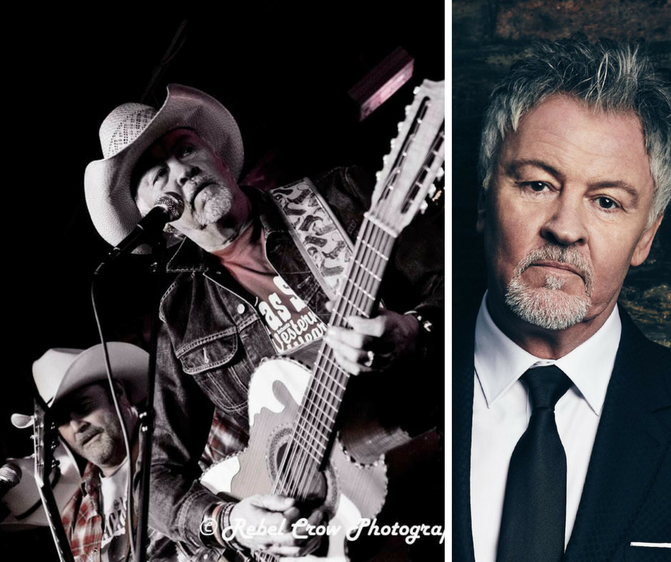 MUSICA IN CASTELLO: LOS PACAMINOS feat. PAUL YOUNG