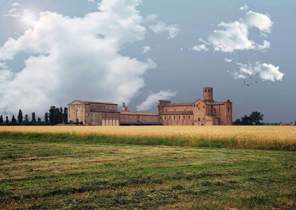 Abbazie e siti cistercensi in italia  1120 - 2018
