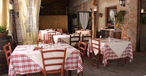 """Tortellata di San Giovanni  all'Osteria """"La  Maestà"""""""