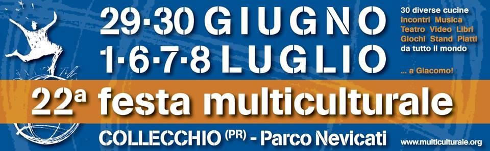 Festa multiculturale a Collecchio