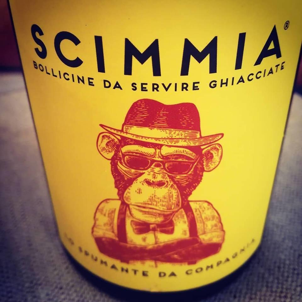 L'ape del martedì degusta La Scimmia al Leon d'oro