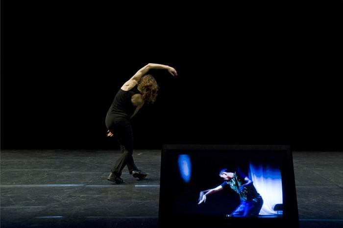 La Morte del Cignoin chiave pop:  Cristina Kristal Rizzo a Natura Dèi Teatri